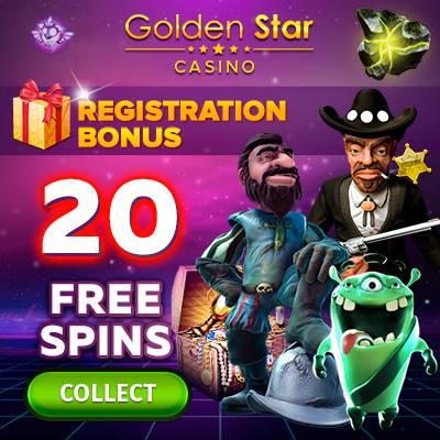golden star casino зеркало